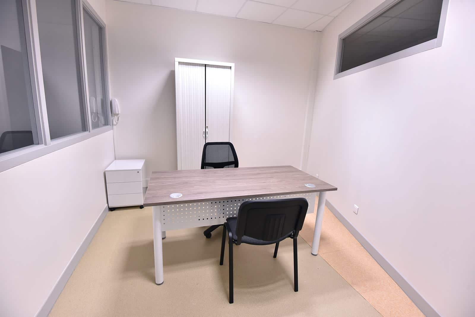 Bureau Pépinière d'entreprises Digne-les-Bains