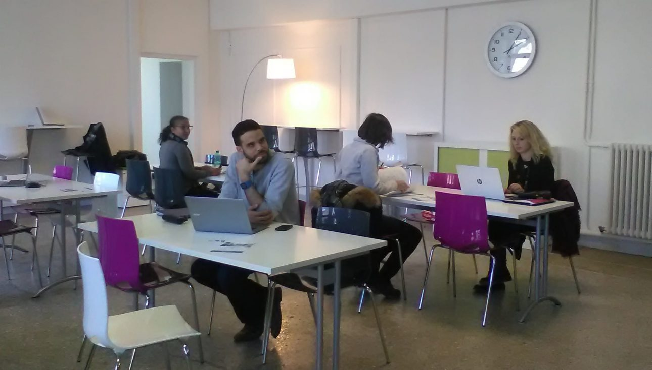 espace coworking Diniapolis