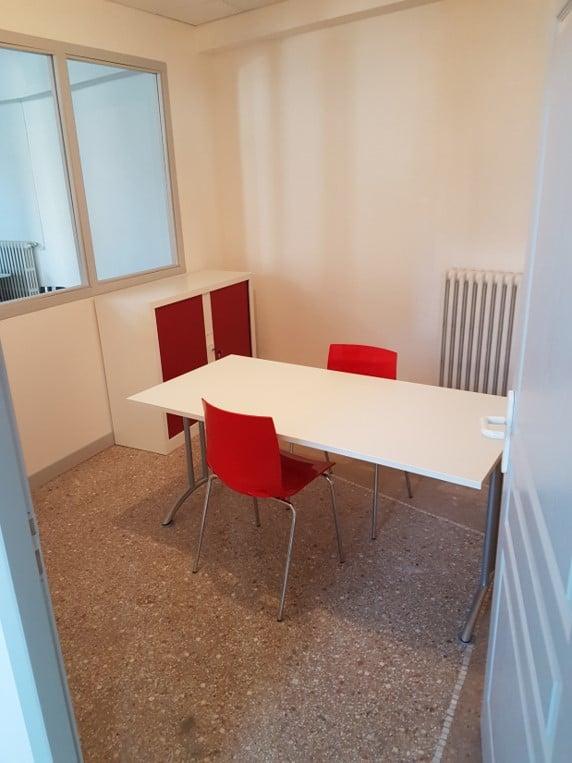 Bureau privé Diniapolis, Digne-les-Bains
